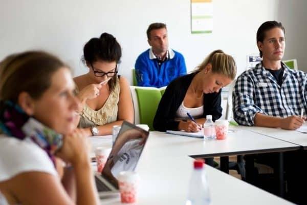 Comment communiquez-vous en interne dans une entreprise?