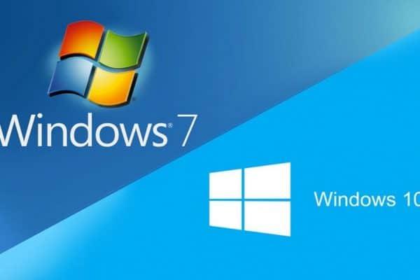 Comment installer Windows 7 sur mon ordinateur?