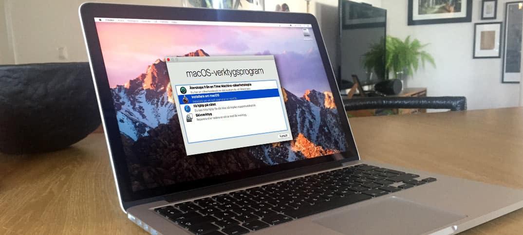 Comment supprimer total AV sur Mac?