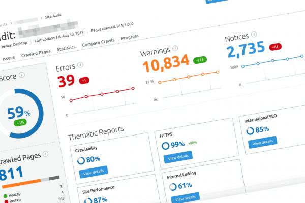 Quels rôles jouent les métadonnées dans le classement d'un site Web?